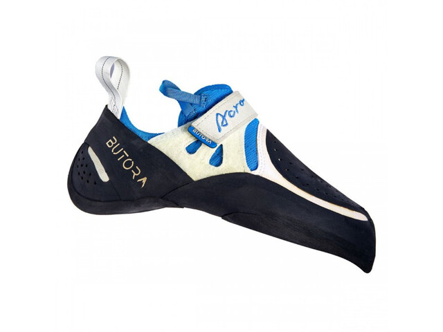 Butora Acro LV Climbing Shoes blue/white